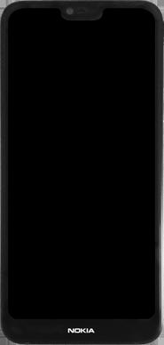 Nokia 7-1-single-sim-ta-1100 - Internet - Handmatig instellen - Stap 32