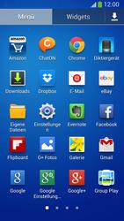 Samsung Galaxy S 4 Active - Apps - Eine App deinstallieren - Schritt 3