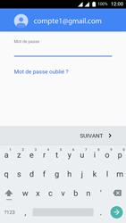 Wiko Lenny 3 - E-mail - Configuration manuelle (gmail) - Étape 12