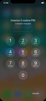 Apple iPhone X - MMS - Configurazione manuale - Fase 16