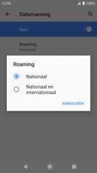 Sony xperia-xz-premium-g8141-android-pie - Buitenland - Internet in het buitenland - Stap 9