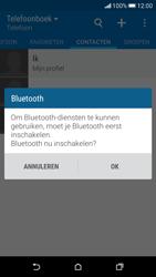 HTC Desire 626 - contacten, foto