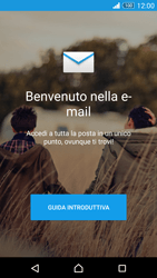 Sony Xperia Z3 - E-mail - 032b. Email wizard - Yahoo - Fase 4