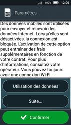 Doro 8031 - Internet et connexion - Activer la 4G - Étape 6