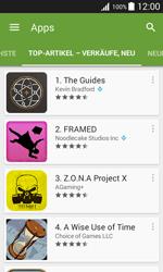 Samsung Galaxy Xcover 3 - Apps - Herunterladen - 10 / 20