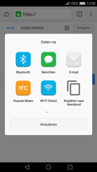 Huawei Nova - internet - hoe te internetten - stap 20