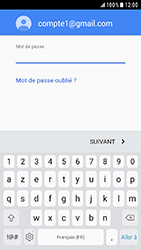 Samsung Galaxy Xcover 4 - E-mail - Configuration manuelle (gmail) - Étape 12