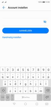 Huawei P20 Dual-SIM (Model EML-L29) - E-mail - Account instellen (IMAP met SMTP-verificatie) - Stap 6
