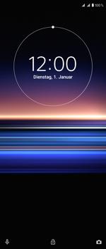 Sony Xperia 1 - MMS - Manuelle Konfiguration - Schritt 24