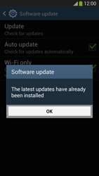 Samsung SM-G3815 Galaxy Express 2 - Software - Installing software updates - Step 10