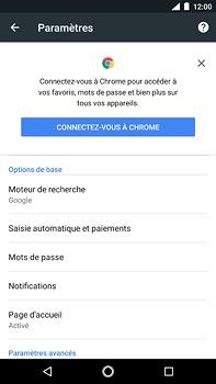 Nokia 6 (2018) - Internet - configuration manuelle - Étape 26