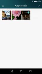 Huawei P8 Lite - E-Mail - E-Mail versenden - 15 / 18
