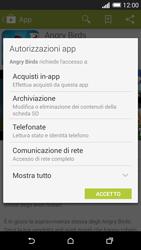 HTC One M8 - Applicazioni - Installazione delle applicazioni - Fase 18