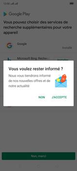 Oppo Reno 2 - Applications - Télécharger une application - Étape 4