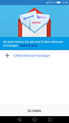 Huawei Nova - E-Mail - Konto einrichten (gmail) - 5 / 18