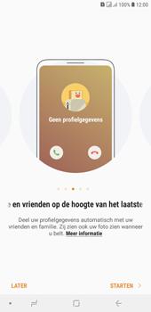 Samsung Galaxy J4 Plus - contacten, foto