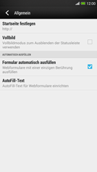 HTC One Max - Internet - Apn-Einstellungen - 23 / 28