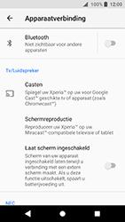 Sony Xperia XA2 - Bluetooth - headset, carkit verbinding - Stap 5