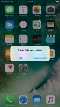 Apple Apple iPhone 6 Plus iOS 10 - Internet - configuration manuelle - Étape 16