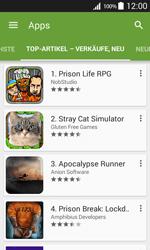 Samsung Galaxy Core Prime - Apps - Herunterladen - 10 / 20