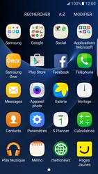 Samsung Galaxy S7 Edge - Contact, Appels, SMS/MMS - Envoyer un MMS - Étape 3