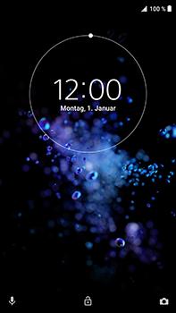 Sony Xperia XZ2 Premium - MMS - Manuelle Konfiguration - Schritt 22