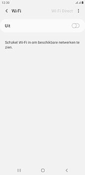 Samsung Galaxy J6 Plus - Wifi - handmatig instellen - Stap 5