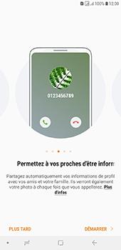 Samsung Galaxy J6 Plus - Contact, Appels, SMS/MMS - Ajouter un contact - Étape 4