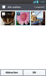 LG P710 Optimus L7 II - E-Mail - E-Mail versenden - Schritt 14