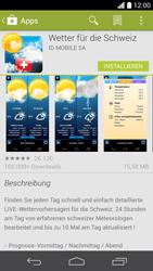 Huawei Ascend P6 - Apps - Installieren von Apps - Schritt 12