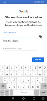 Huawei Mate 20 Lite - Apps - Konto anlegen und einrichten - 12 / 20