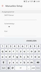 Samsung Galaxy J5 (2016) DualSim - E-Mail - Konto einrichten - 2 / 2