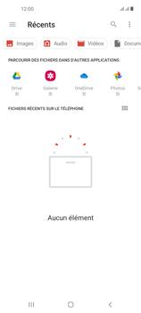Samsung Galaxy A21s - E-mails - Envoyer un e-mail - Étape 12
