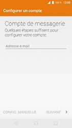 Wiko WIM Lite - E-mails - Ajouter ou modifier votre compte Outlook - Étape 9