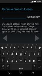 HTC Desire 610 - apps - account instellen - stap 8