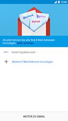 Nokia 8 - E-Mail - 032b. Email wizard - Yahoo - Schritt 13