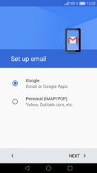 Huawei P9 Lite - Email - 032a. Email wizard - Gmail - Step 8