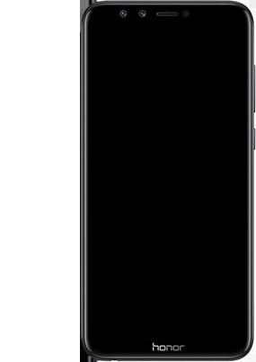 Huawei Honor 9 Lite - SIM-Karte - Einlegen - 7 / 8