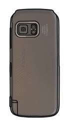 Nokia 5800 Xpress Music - SIM-Karte - Einlegen - 0 / 0