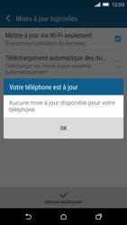 HTC One M9 - Logiciels - Installation de mises à jour - Étape 7