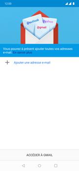 OnePlus 7 Pro - E-mails - Ajouter ou modifier votre compte Gmail - Étape 5