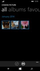 Microsoft Lumia 535 - E-mail - Sending emails - Step 10