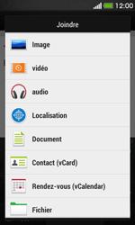 HTC Desire 500 - E-mail - envoyer un e-mail - Étape 10