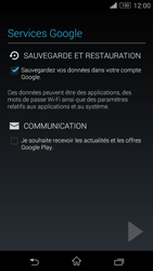 Sony Xperia Z3 Compact - E-mail - 032a. Email wizard - Gmail - Étape 13