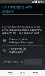 LG D390n F60 - apps - account instellen - stap 23