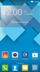 Alcatel OT-7041X Pop C7 - apps - account instellen - stap 27
