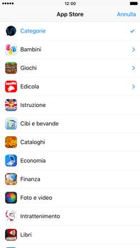 Apple iPhone 6 Plus iOS 9 - Applicazioni - Installazione delle applicazioni - Fase 4
