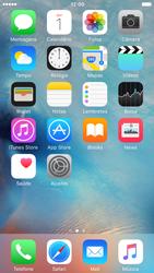 Apple iPhone iOS 9 - Wi-Fi - Como usar seu aparelho como um roteador de rede wi-fi - Etapa 1