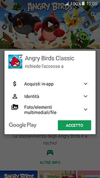 Samsung Galaxy A8 - Applicazioni - Installazione delle applicazioni - Fase 16
