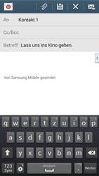 Samsung Galaxy S III Neo - E-Mail - E-Mail versenden - 9 / 20